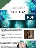 adiccion afectiva