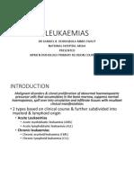 leukaemias.pptx