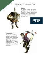Personajes típicos de La Colonia en Chile.docx