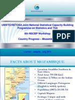 MOZAMBIQUE TSA Experimental Exercise Angola.ppt