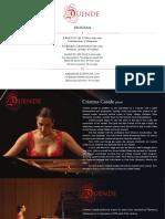 Cristina Casale Musical Proposal
