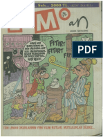 LeMan 7. Sayı (31 Aralık 1991)