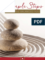 8 Simple Steps to a More Balanced You eBook
