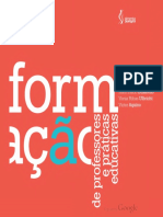 Formação de Professores e Práticas Ed