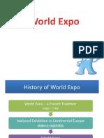 World Expo 2010 - Shanghai