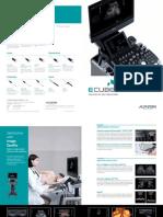 E-CUBE 8 Brochure