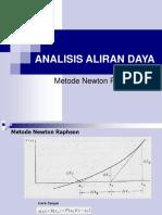 176199855-Analisis-Aliran-Daya-Newton-Raphson.ppt