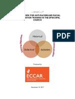 Reconciliation Framework