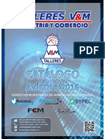Catalogo 2016 Avicorvi