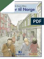 Nøkler Til Norge. Tekstbok Leksjon_1