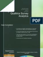 qualtrics survey analytics