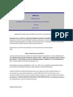 Hamyar Energy NFPA 16 - 2004.en.es