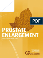 Prostate Enlargement Guide WEB