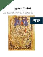 Regnum Christi Rc3a8gles1