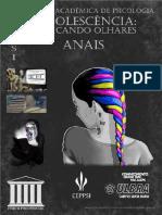 Semana Acadêmica Da Psicologia 2017 - Vi Sapsi