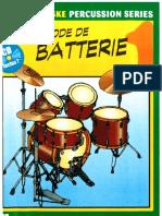 metodo batería 1