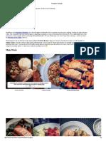 Freeletics Recipes