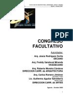 Documento II Congreso