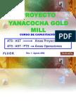 Curso Pts - Ats - Ast - Yanacocha - 2006