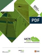 2014 - Wcte - Proceedings
