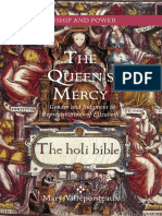 (Queenship and Power) Mary Villeponteaux (Auth.)-The Queen's Mercy_ Gender and Judgment in Representations of Elizabeth I-Palgrave Macmillan US (2014)