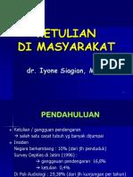 KETULIAN DI MASYARAKAT.ppt