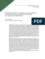 Eticidad democrática y lucha por el reconocimiento.pdf