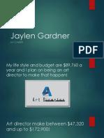 Jaylen Gardner