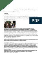 4 Pueblos de Guatemala