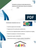 OCKÉ-REIS, C. O. e SOPHIA, D. C. Uma crítica a privatização do sistema de saúde brasileiro