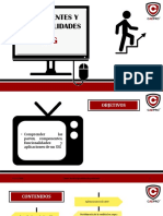 1.4.Componentes y Funcionalidades de Un SIG