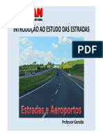 Introdução ao estudo de Estradas.pdf
