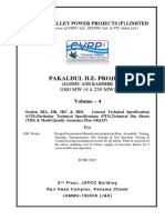 GTS,PTS & Technical Data Sheet of Pakaldul H.E.project (4)