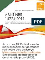 ABNT-NBR-14724