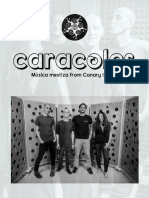Dossier Caracoles español 2018