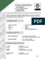 Curriculum Vitae Listo Lucila%5b1%5d