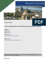 Wenger Hans_Untersuchungen Über Die Arbeitsleistung Von Schweizer Rindern