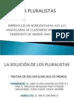5 Los Pluralist As Comp