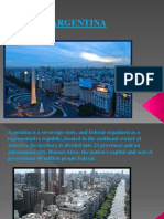 Diaspositva Argentina