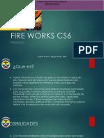 Fire Works Cs6