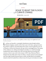 1_A Floating House to Resist the Floods of Climate Change _ the New Yorker