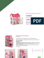 Catalogo Casitas