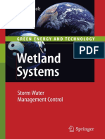 Wetlands Systems