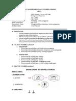 Rpp Sistem Pengapian