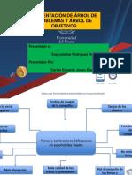arboles de problemas y objetivos de la empresa toyota.pptx
