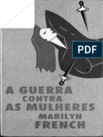 A Guerra Contra as Mulheres - Marylin French