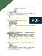 Constitución TP y Preambulo