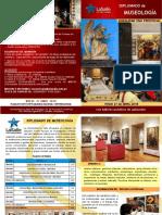 Diplomado Museologia Universidad La Salle AREQUIPA 2018
