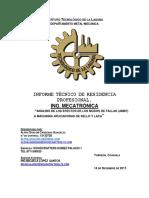 Informe Técnico Final de Residencia Profesional Alpha Shalom