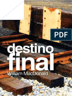 Destino Final - William MacDona - Unknown Author